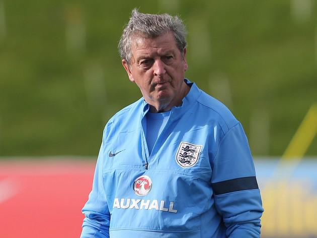 Hodgson sticks up for Wilshere