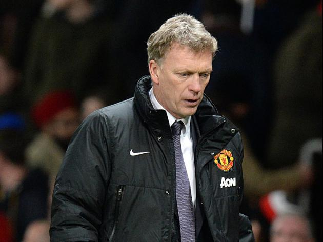 United shares rise after Moyes axe