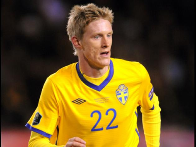 Liverpool set to sign Swedish international in 8 million deal