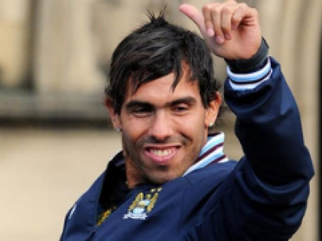 Kia: Tevez deal won't be simple