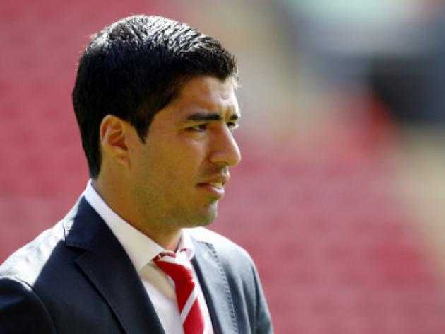 Suarez Vs The Press: How the Suarez Saga will play out now the Confed Cup is over