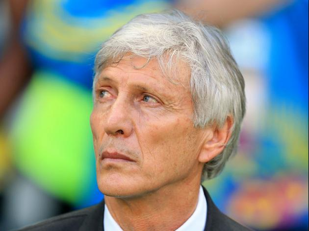 Pekerman requests leave of absence