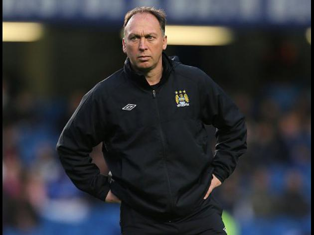 Manchester City assistant coach David Platt handed two-match ban