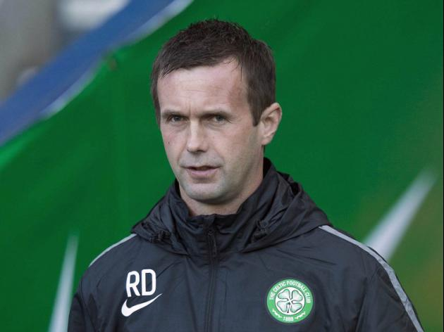 No Champions League for Celtic