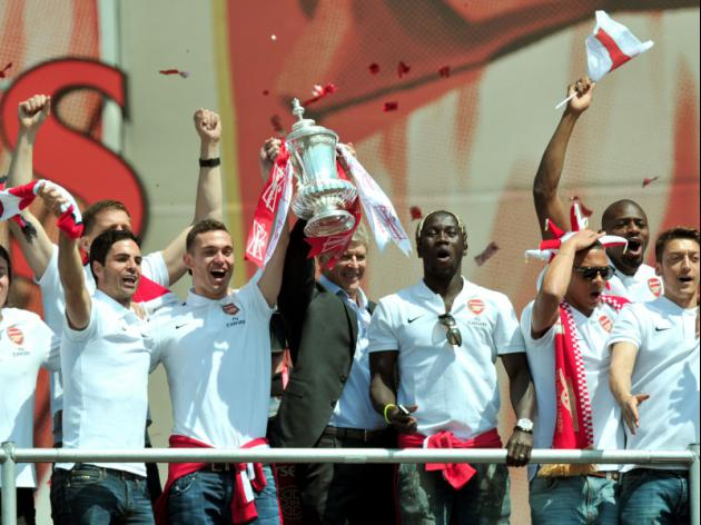 New Era Dawns At Arsenal
