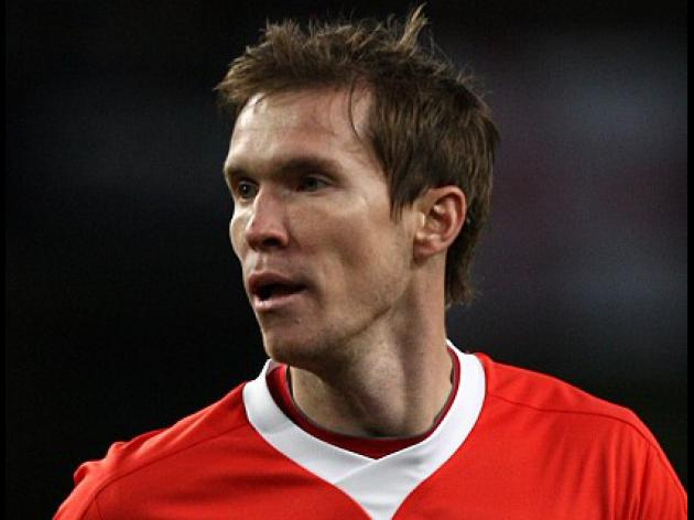 Hleb waits for fitness verdict