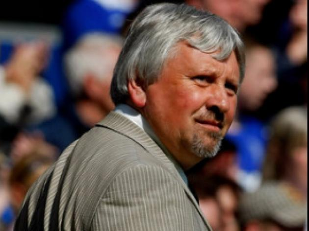 Sturrock still looking to plug gaps