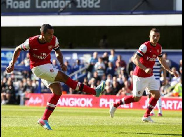 Arsenal break new ground with Vietnam game