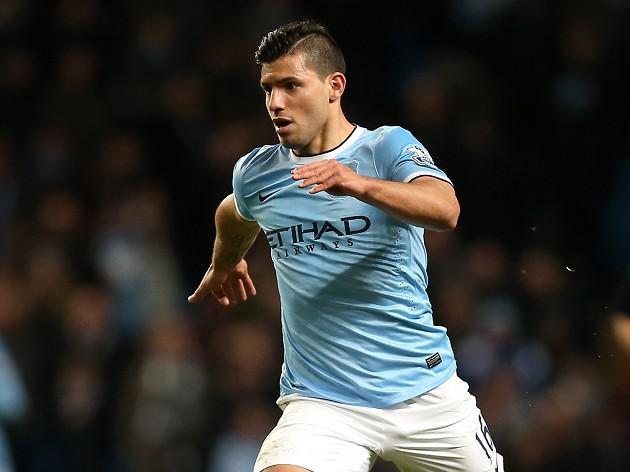 Hard to bench Aguero - Pellegrini
