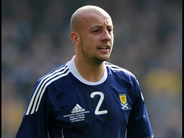 Hutton wary of Hearts threat