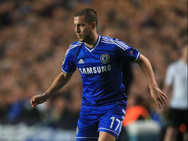 Hazard criticises Chelsea tactics