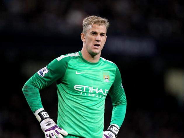 Hart faces battle to remain number one, says Pellegrini