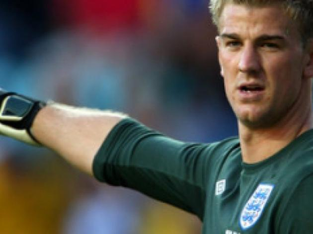 Hart owes World Cup chance to Alex