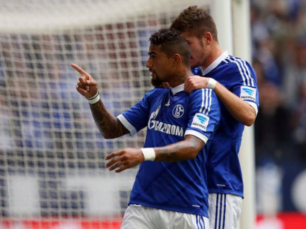 Schalke boss demands improvement for Chelsea