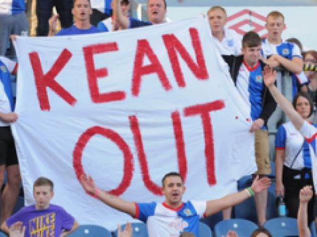 Fans plan another Kean protest