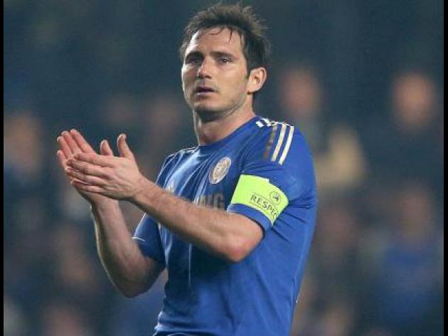 Ferguson harbours Lampard regrets