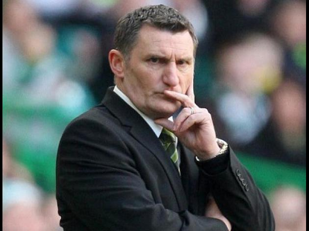 Mowbray leaves Celtic - Reports
