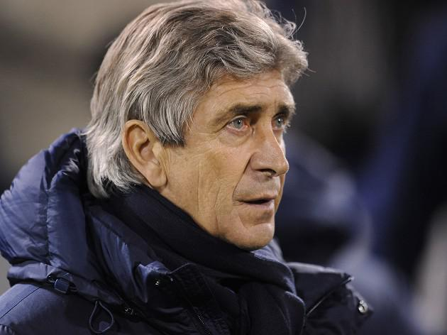 Pellegrini frustrated by fixtures
