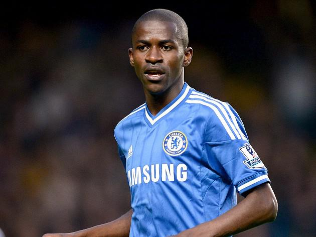 Ramires out to put pressure on City