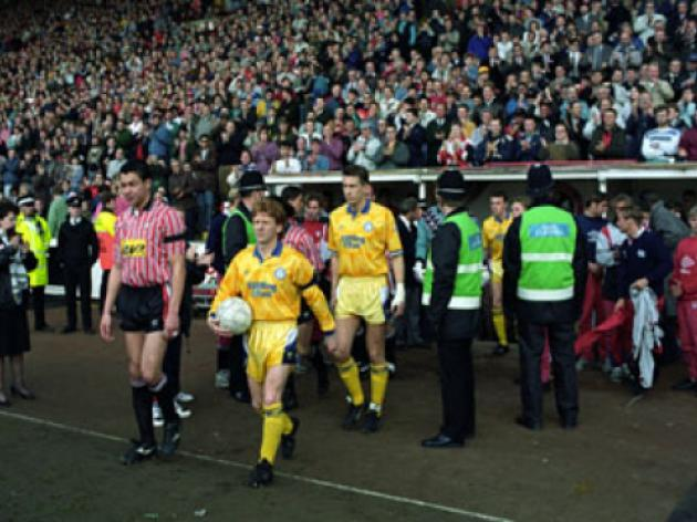 Top 10: Title deciding games - 6 - Sheffield United v Leeds - 1992