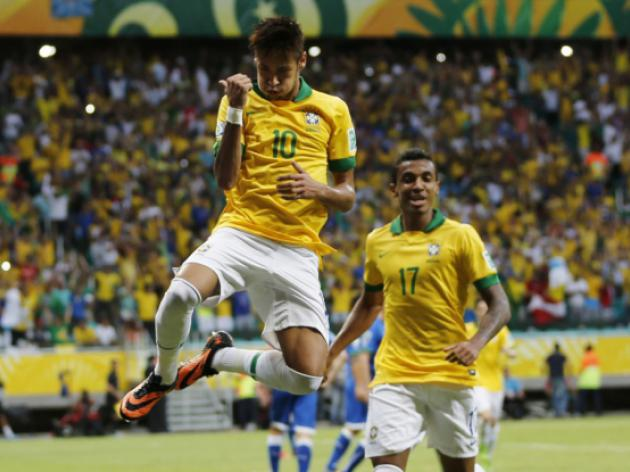 Brazil, Spain look to serve up a final feast