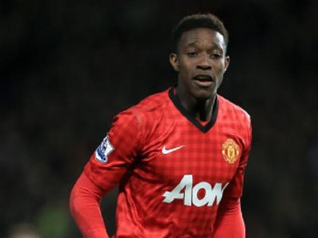 Manchester United's Danny Welbeck missing for Chelsea clash