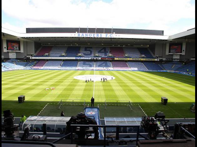 Re-naming Ibrox would split opinion - Ally McCoist