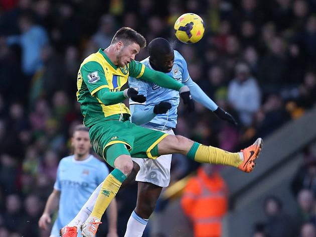 Toure could face FA action