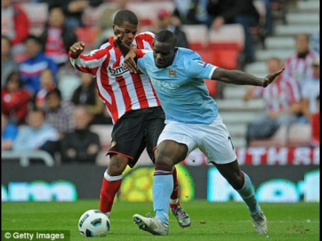 Manchester City defender Micah Richards pulls out of England U21 squad for crucial Euro qualifiers