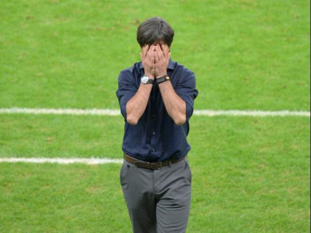 Loew demands Germans improve for France quarter-final