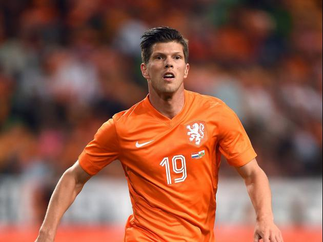 Huntelaar hits late Holland winner