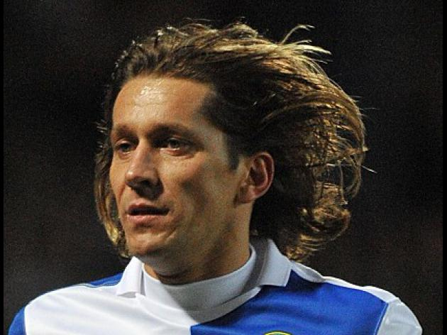Salgado commits to Blackburn