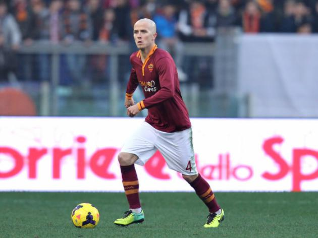 Roma agree $10m Bradley deal with Toronto