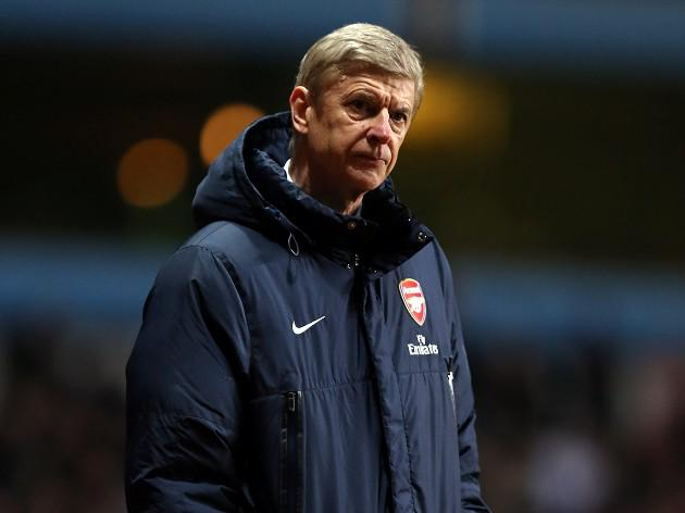 Wenger: Mind made up over future
