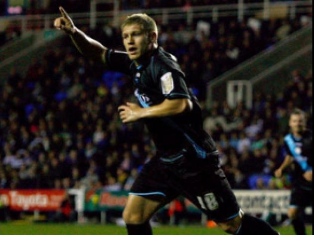 Waghorn makes wasteful Royals pay
