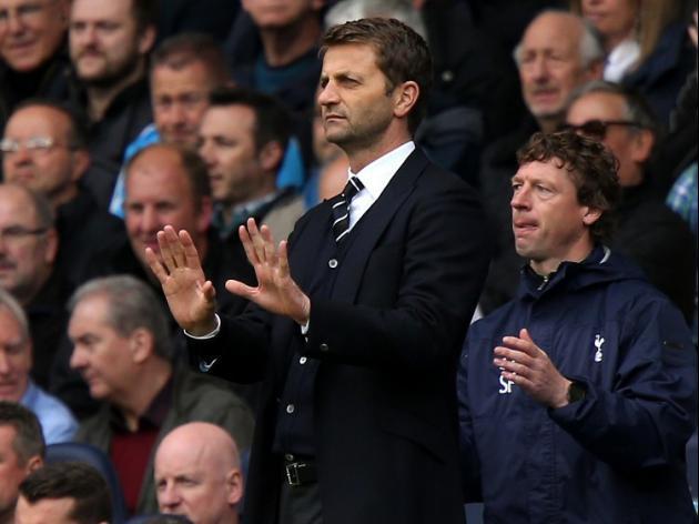 Sherwood laments Bale departure