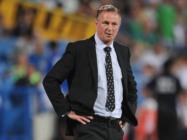 O'Neill sees plenty of work to do