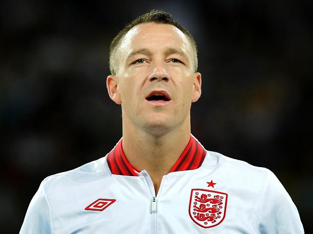 Hodgson rules out Terry return