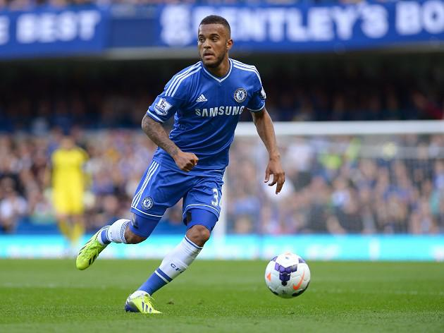 Bertrand heading to Villa
