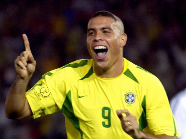 Ronaldo set for playing return
