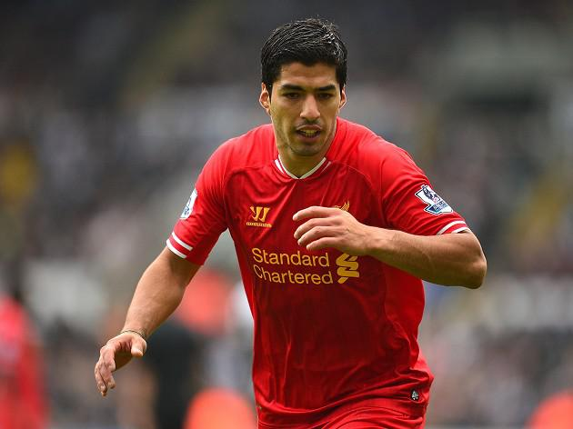 Do not focus on Suarez - Wenger