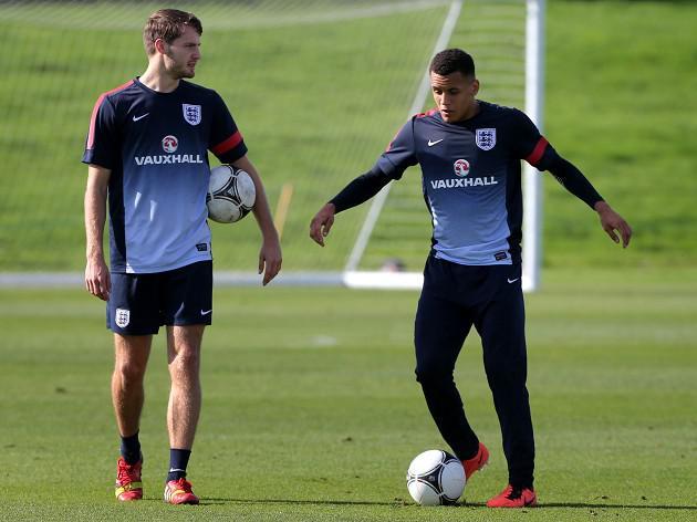 Southgate hails Morrison talent