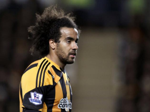 Tom Huddlestone: a cut above Luis Suarez and Co?