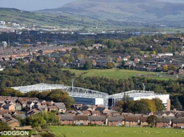 Blackburn's Ewood Park set to undergo name change... to the Venky's Stadium!