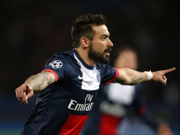 Are Liverpool actually interested in Ezequiel Lavezzi?