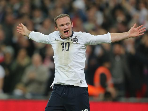 Hodgson tips Rooney to shine