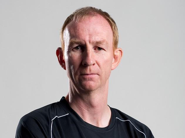 Alan Knill takes interim Torquay job