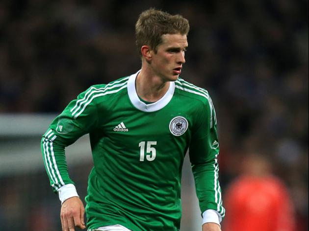 Lars Bender out of World Cup, Germanys injury woes deepen