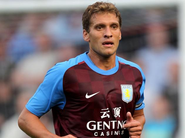 Petrov thanks Villa fans