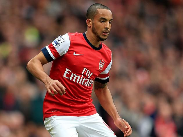 Walcott demands quick start